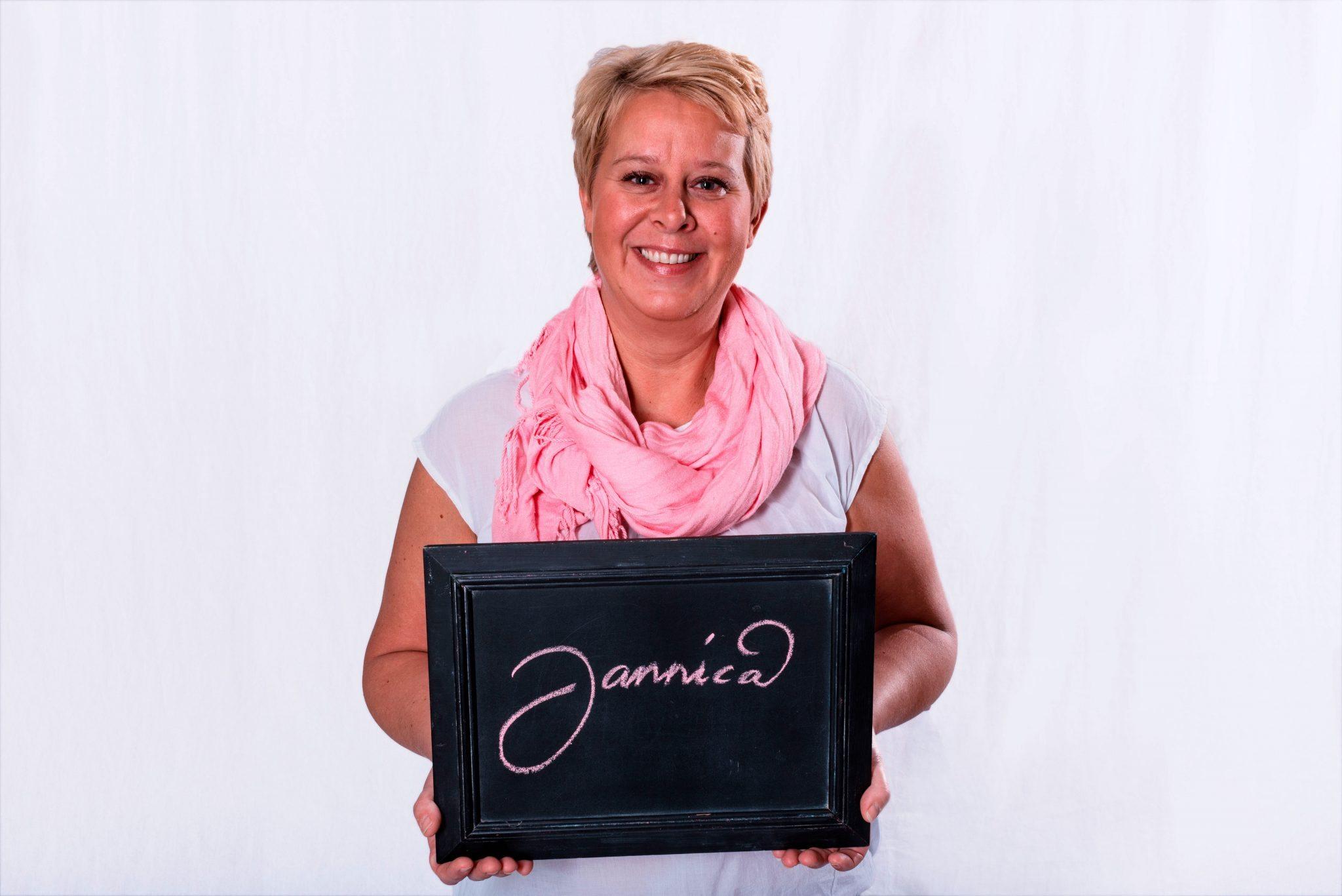 Jannica Wiik