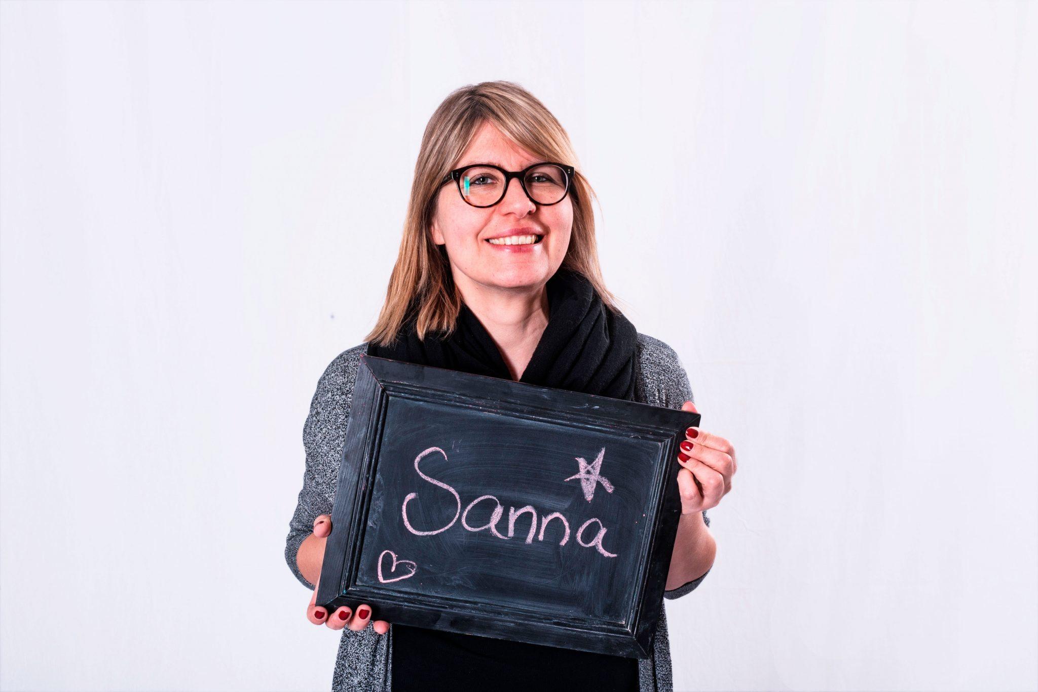 Sanna Heikkinen