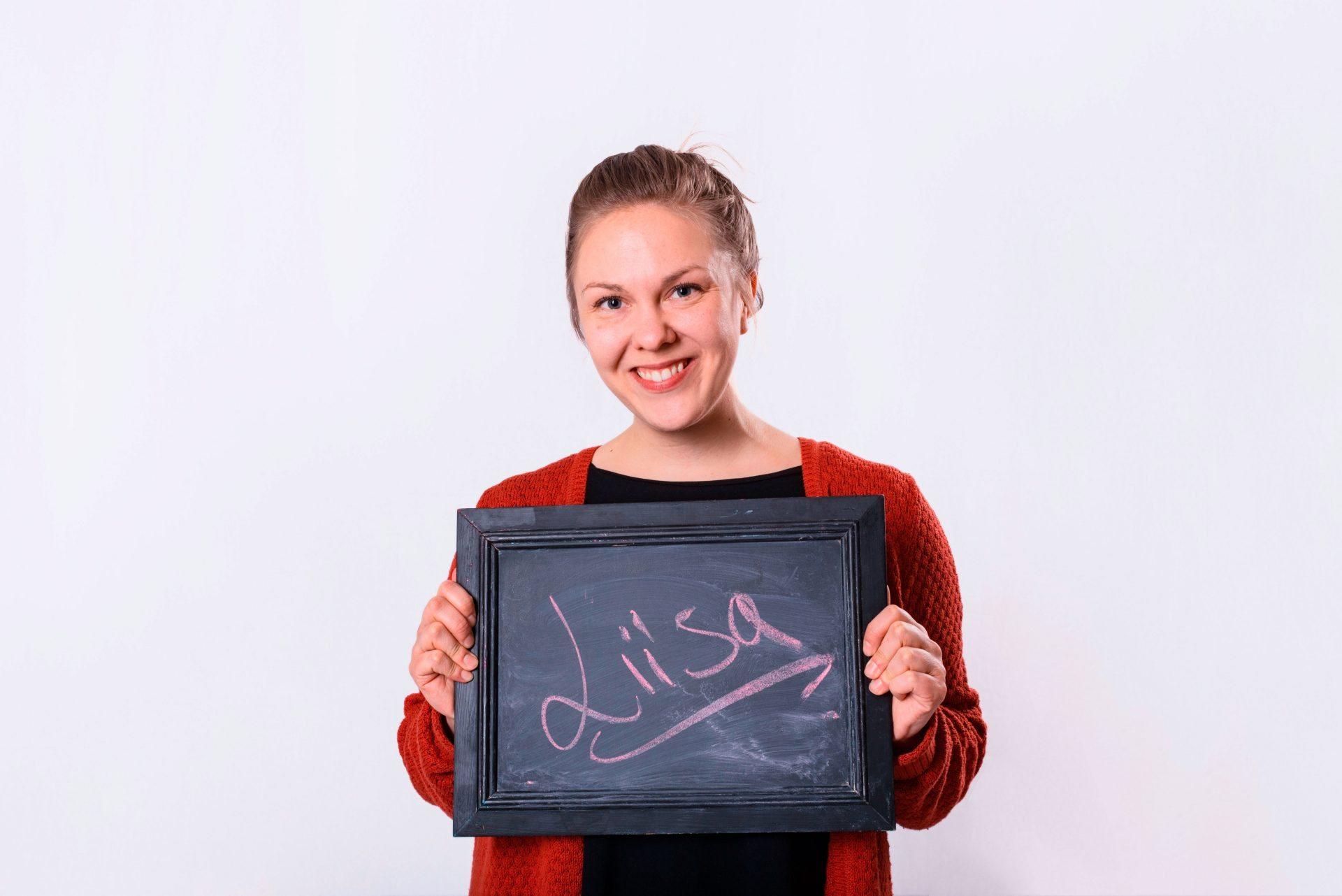 Liisa Kulta