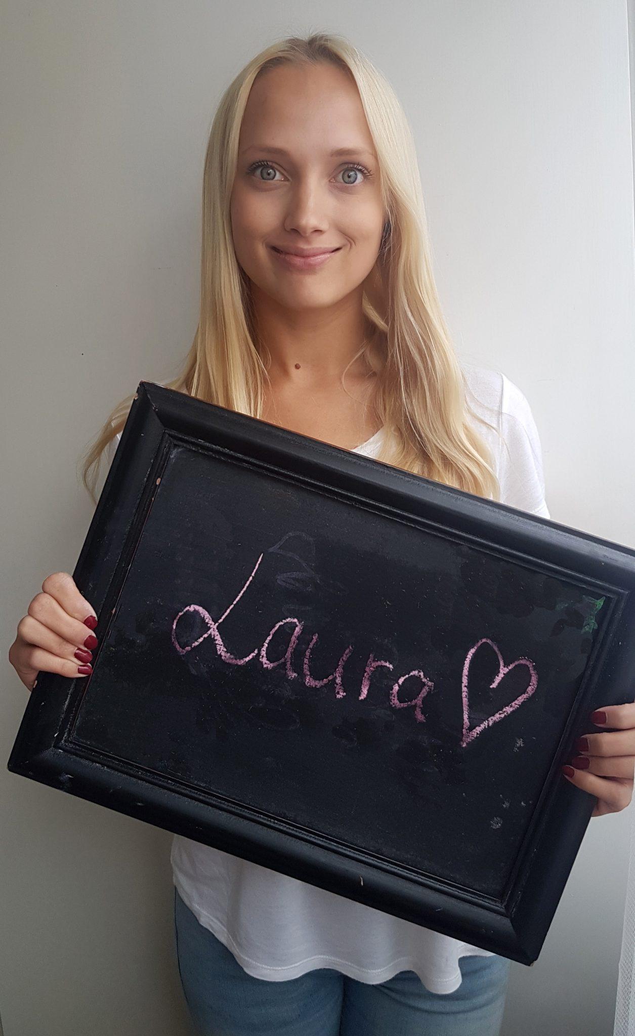 Laura Alikoski