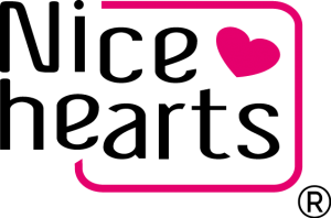Nicehearts logo