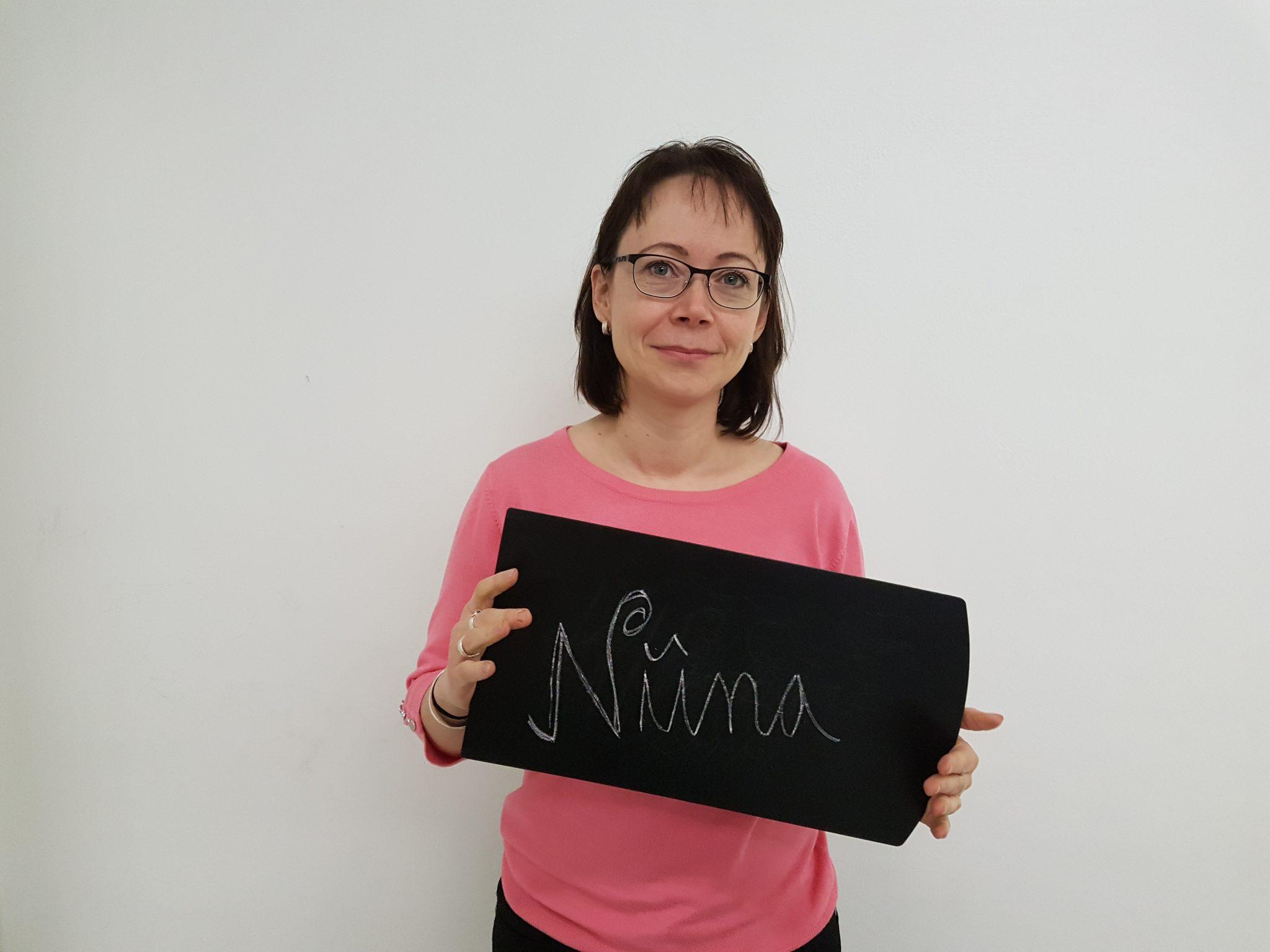 Niina Kupiainen