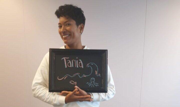 Tania Nathan