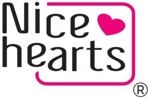 Nicehearts ry logo