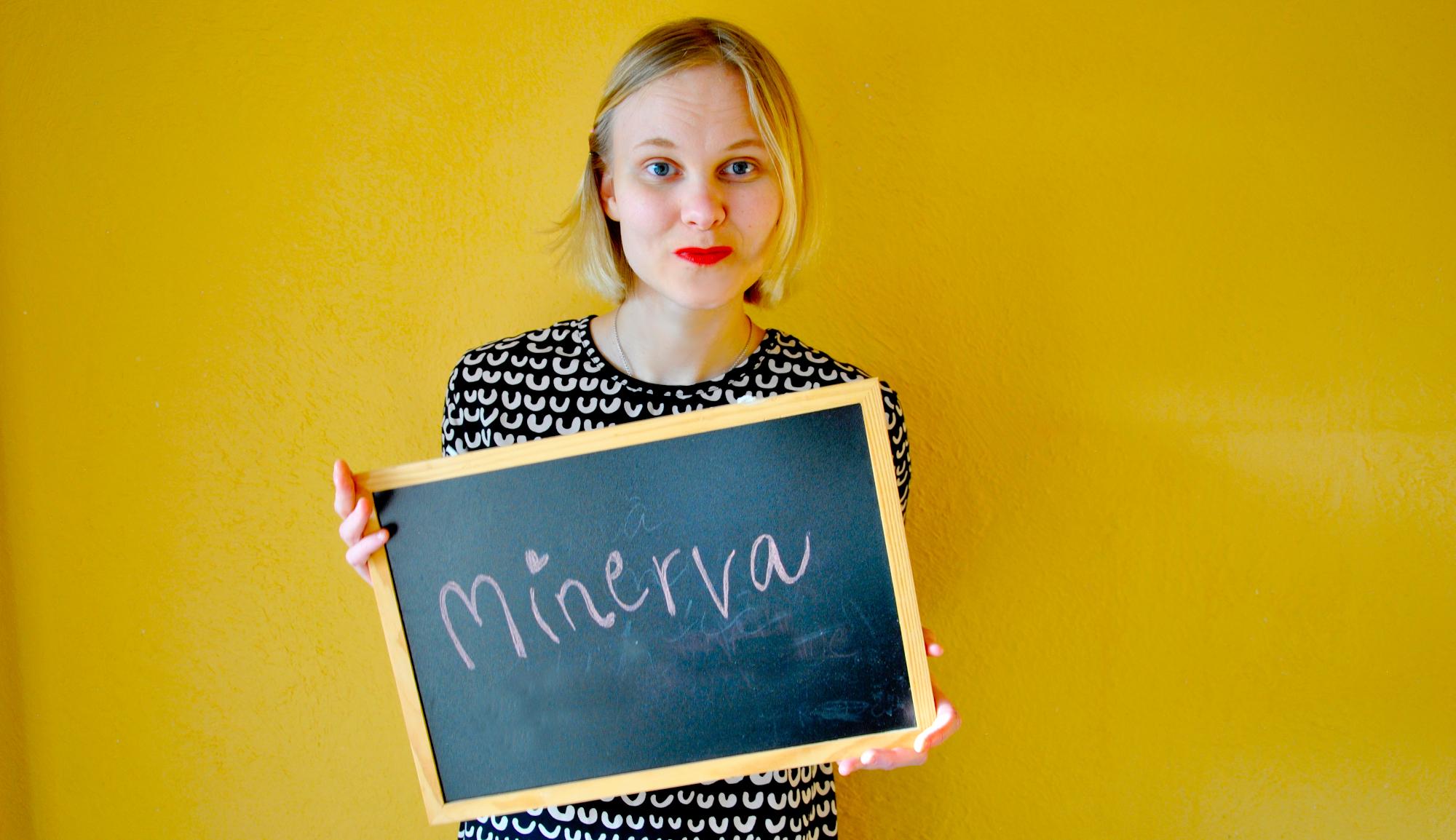 Minerva Kettukuja