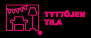 Tyttöjentila_logo