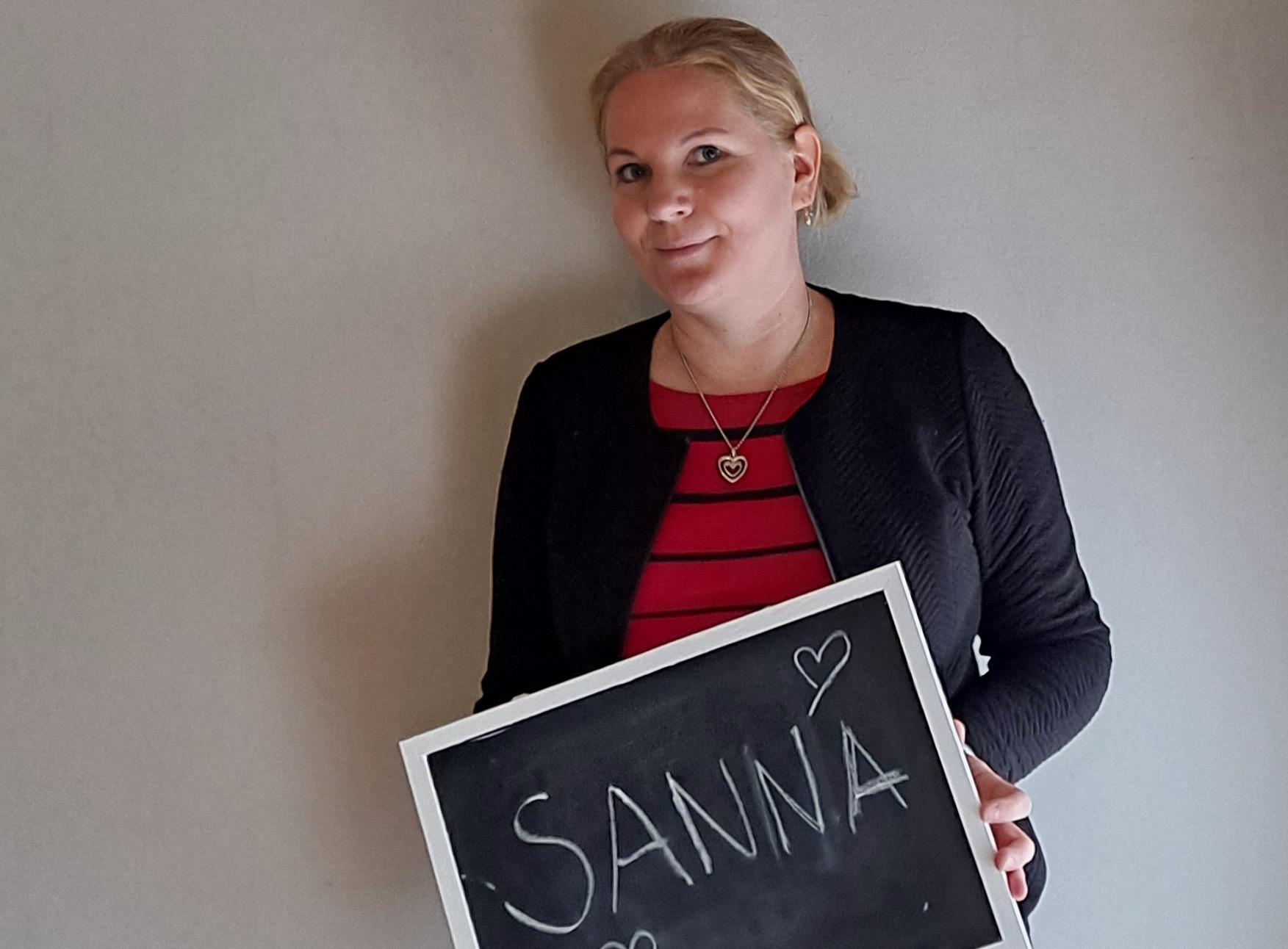 Sanna Peronmaa
